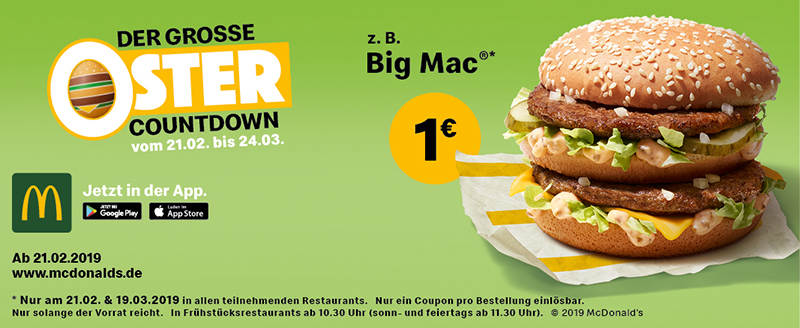 Mcdonalds Stuttgart Home